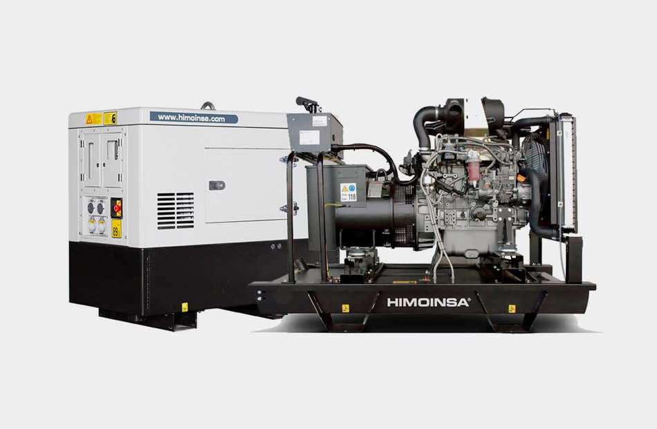10KVA The One Size Fits All Diesel Generator