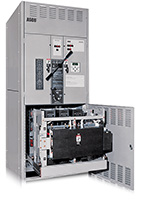 ASCO Transfer Switch