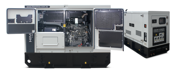 YANMAR Contractor Series Generator Sets