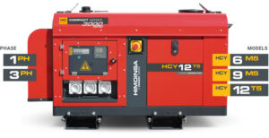 HCY Compact Series