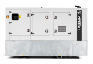 HIMOINSA HJW-150 T5 LUX 160KVA 3 PHASE DIESEL GENERATOR