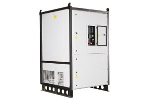 500kW Auto Load Shedding Load Bank