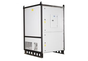 600kW Auto Load Shedding Load Bank