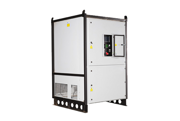 Viking 200kW Auto Load Shedding Load Bank