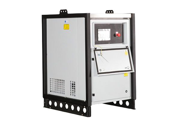 Viking 100kW Auto Load Shedding Load Bank