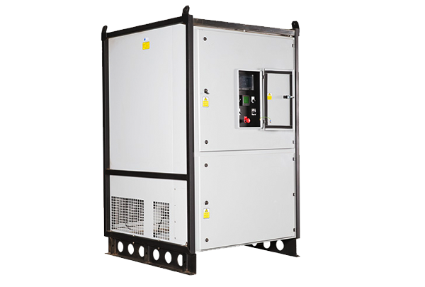 Viking 600kW Resistive Load Bank
