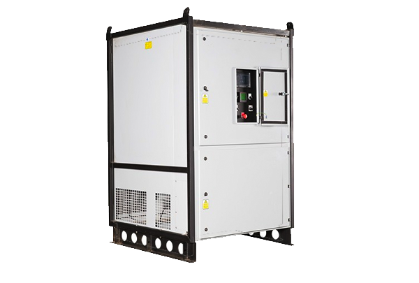 Viking 600kW Automatic Load Shedding Load Bank