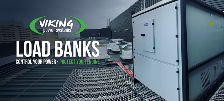 Viking Resistive Load Banks