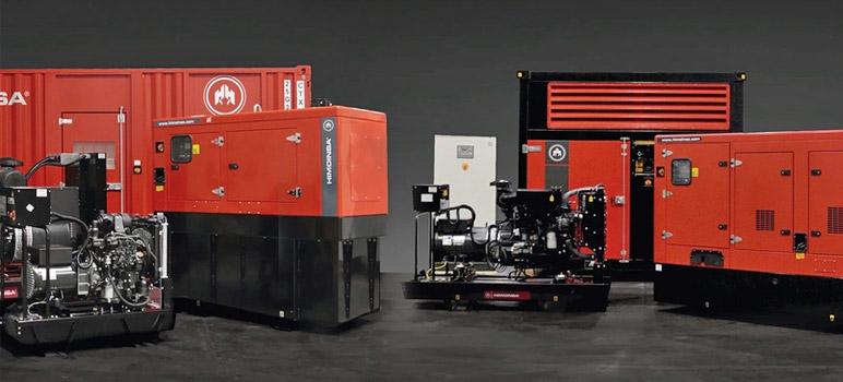 Yanmar-Himoinsa Generators: Powerful, Quiet and Durable