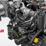 Yanmar Water Cooled Diesel Engines